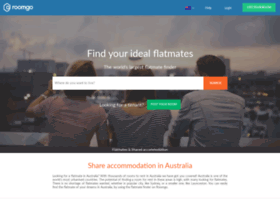 share-accomodation.com.au