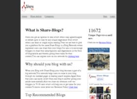 share-blogs.com