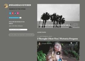 share-good-vibes.com