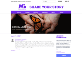 share.marchofdimes.org