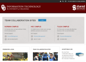 share.ou.edu