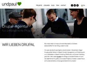 share.undpaul.de