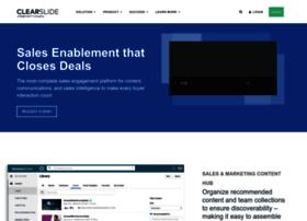 share24.clearslide.com