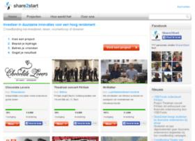 share2start.com