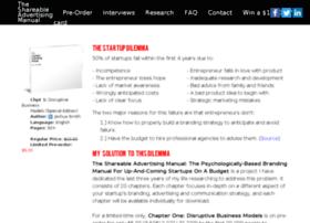 shareableadvertising.com