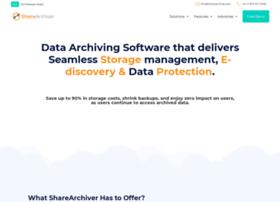 sharearchiver.com