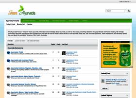 shareayurveda.com