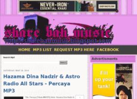 sharebahmusic.blogspot.com