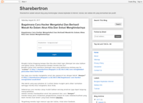 sharebertron.blogspot.com