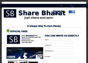 sharebharat.webs.com