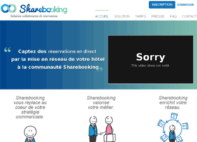 sharebooking.com