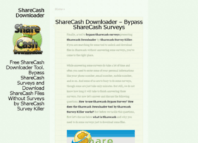 sharecashdownloader.info
