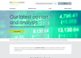 sharecentre.com
