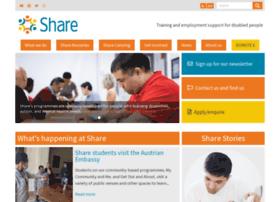 sharecommunity.org.uk