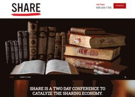 shareconference.us