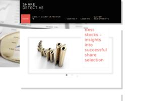 sharedetective.com