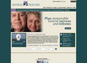 sharedsorrows.com