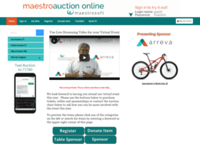 sharefestinc.maestroweb.com