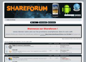 shareforum.fr