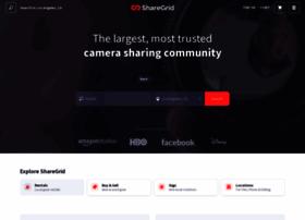 sharegrid.com