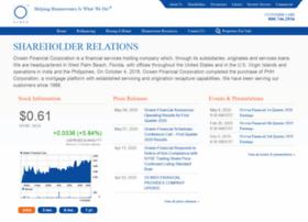 shareholders.ocwen.com