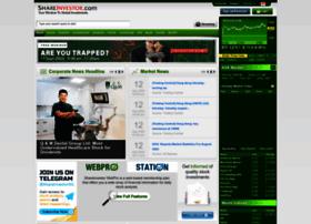 shareinvestor.com.sg
