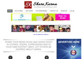 sharekarma.net