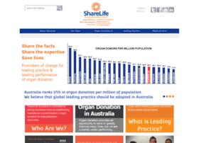 sharelife.nae-design.com