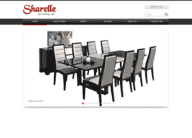 sharellefurnishings.com