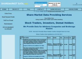 sharemarketdata.com