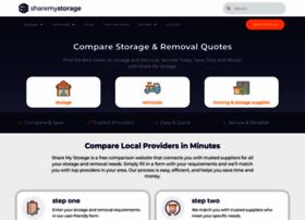 sharemystorage.com