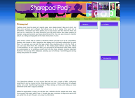sharepod.com