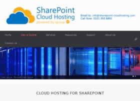 sharepoint-cloudhosting.com