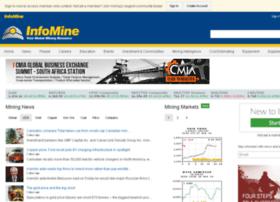 sharepoint.infomine.com