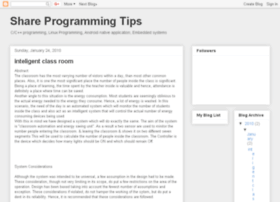 shareprogrammingtips.com
