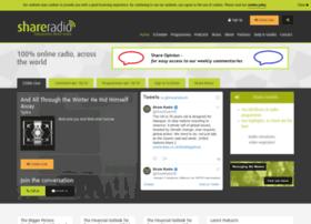 shareradio.co.uk