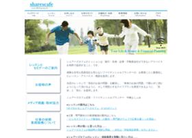 sharescafe.com