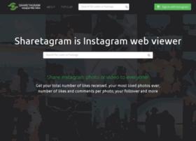 sharetagram.com