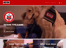 sharethecare.milkbone.com
