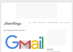 sharethingz.com