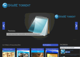 sharetorrent.org