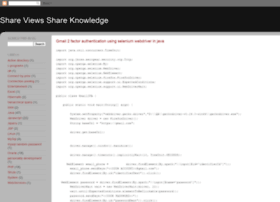 shareviewsnative.blogspot.in