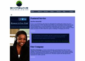 sharewavetech.com