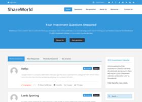 shareworld.co.uk