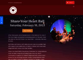shareyourheartball.org