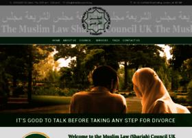 shariahcouncil.org
