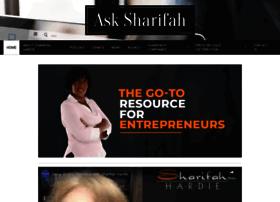sharifahhardie.com