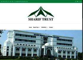 sharifmedicalcity.org