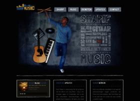 sharifmusic.nl