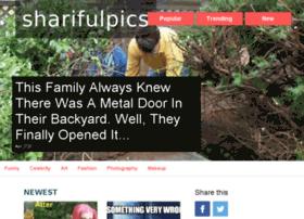 sharifulpics.com
